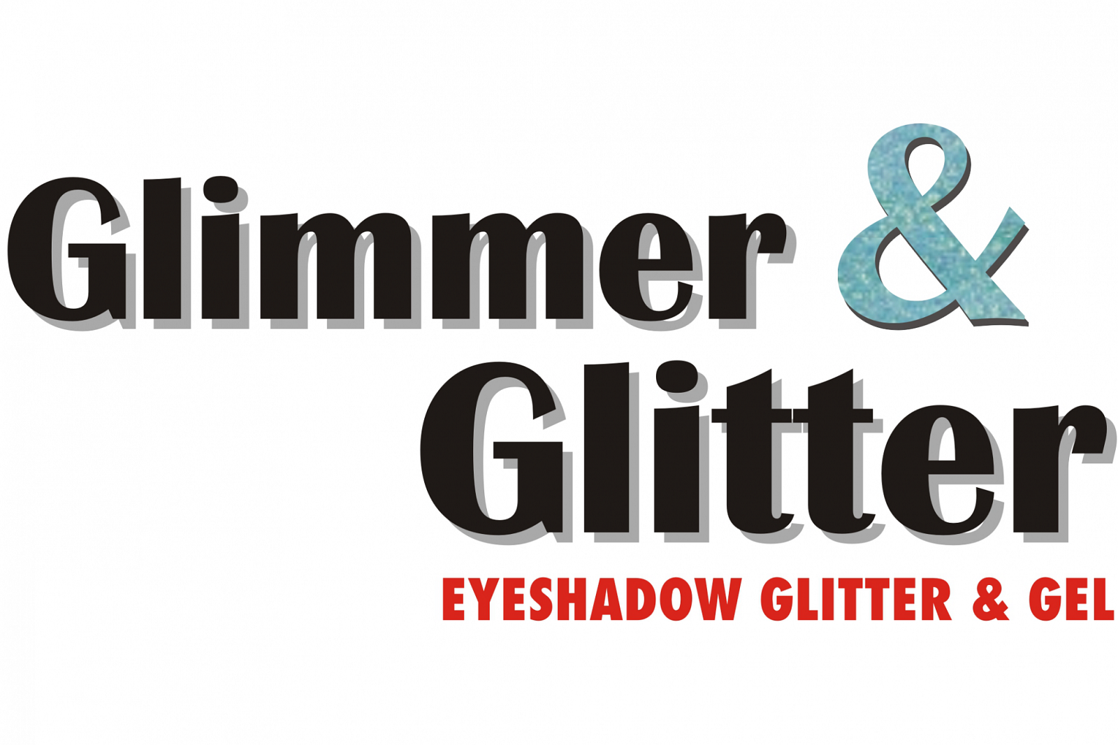 Product category: GLIMMER & GLITTER GEL & EYESHADOW