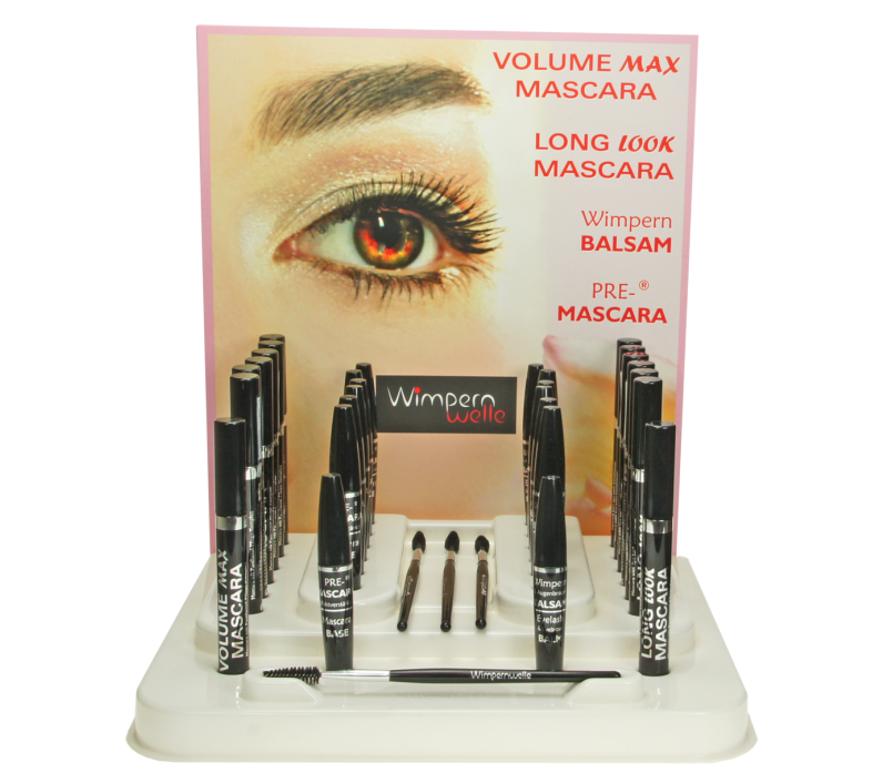 MASCARA DISPLAY