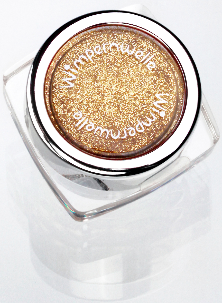 Glimmer & Glitter eyeshadow 11 - gold